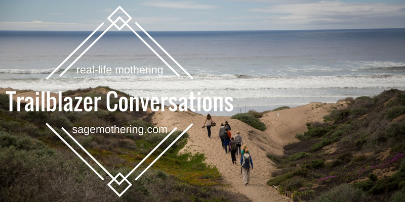 Trailblazer Conversations